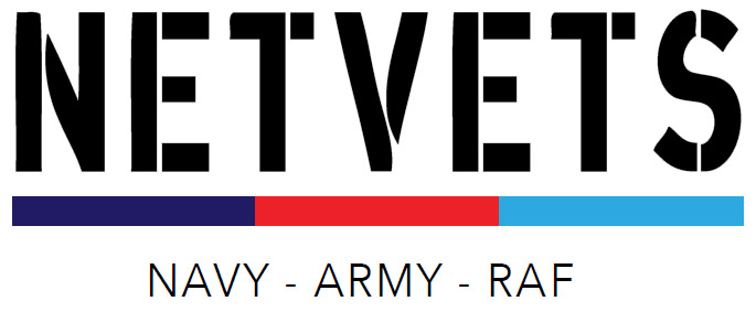 NetVets Logo