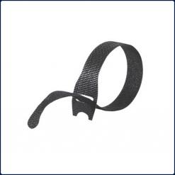 Black Velcro Cable Tie